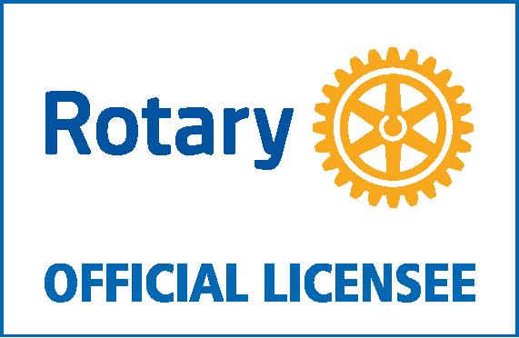 Revendeurs officiels Rotary